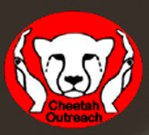Cheetah Outreach logo